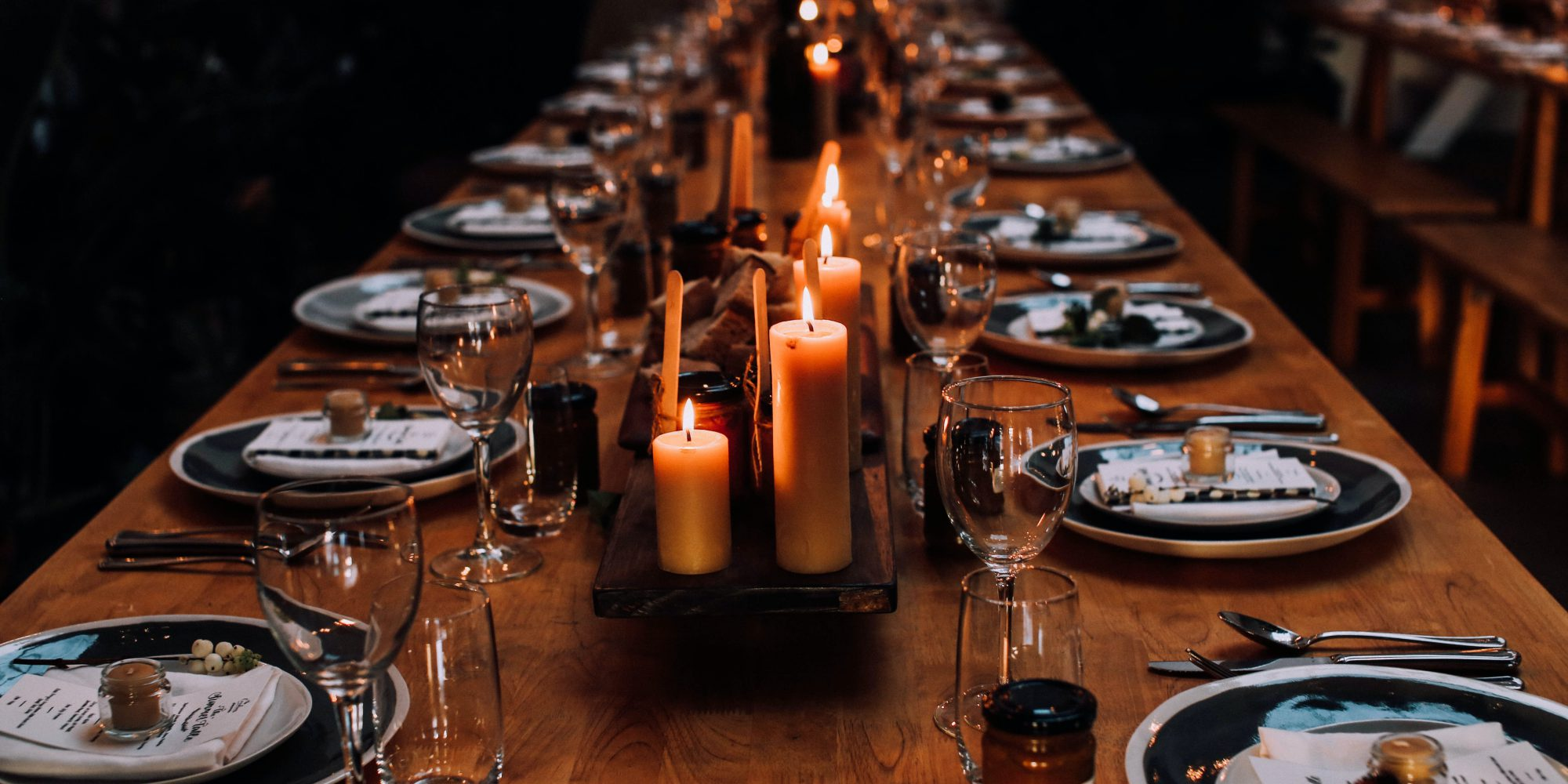 Les banquets